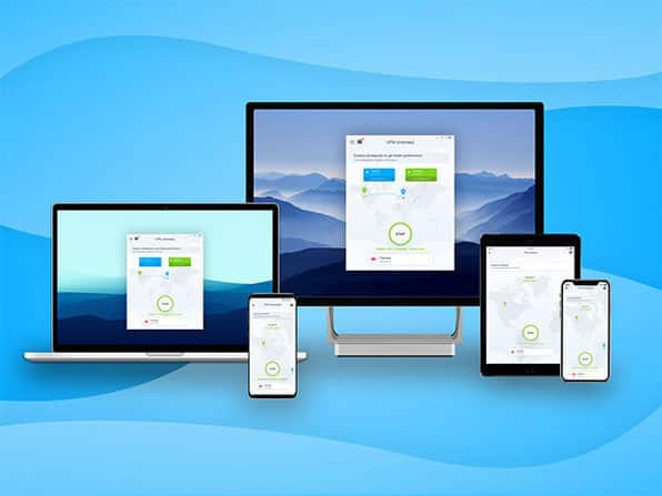FREE LIFETIME 5 device license to Keepsolid VPN Unlimited