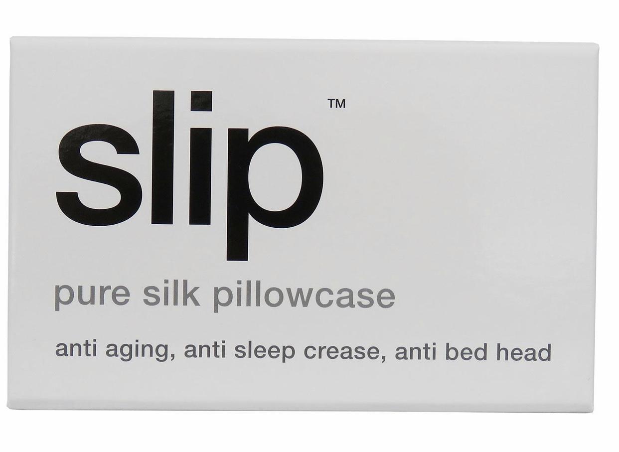 Slip Silk Pillowcase $63.98