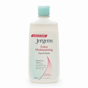 42 oz. Jergens Liquid Hand Soap Refill for $3.98 Shipped