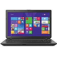 "Staples Deal: Toshiba C55-B5356, Intel Core i5-4210U, 8GB RAM, 1TB Hard Drive, 15.6"" TFT display Laptop , 4.85 lbs for $399 at Staples B&M after $50 easy rebates  ,Now in Stock  online"