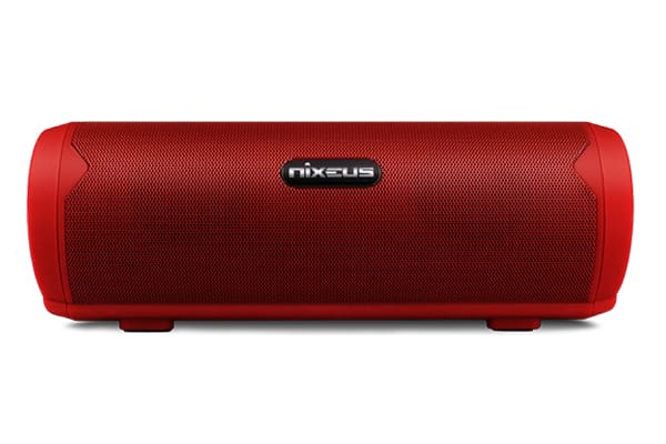Nixeus ARC 4.0 Bluetooth Wireless Speakers w/ aptX and Internal Power Bank- $37.49 @ Rakuten.com