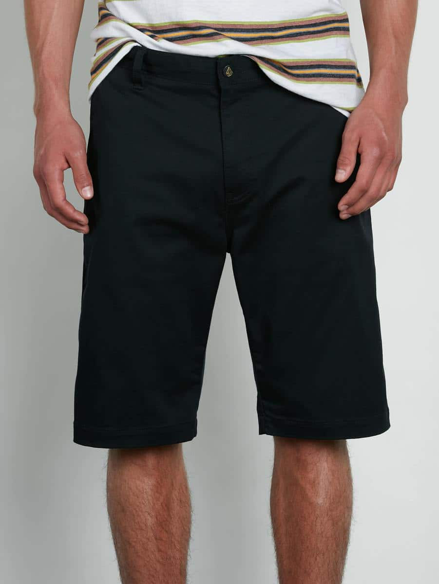Vmonty Stretch Shorts (Various Colors) 2 for $24.50 ($12.25 each) + Free Shipping