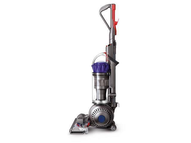 Dyson Ball Animal Pro Upright Vacuum (Refurbished, Purple) $139.99 + Free Shipping