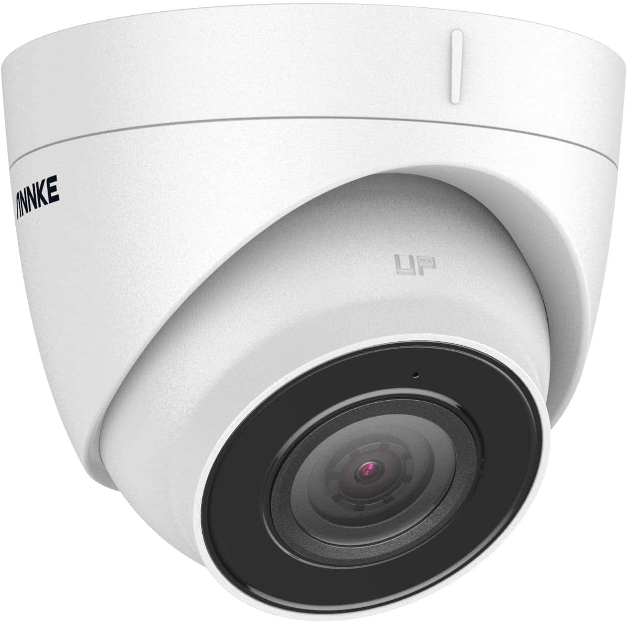 ANNKE C500 5MP Super HD Bullet PoE IP Camera (with Mic Version) $43 & More + Free Shipping