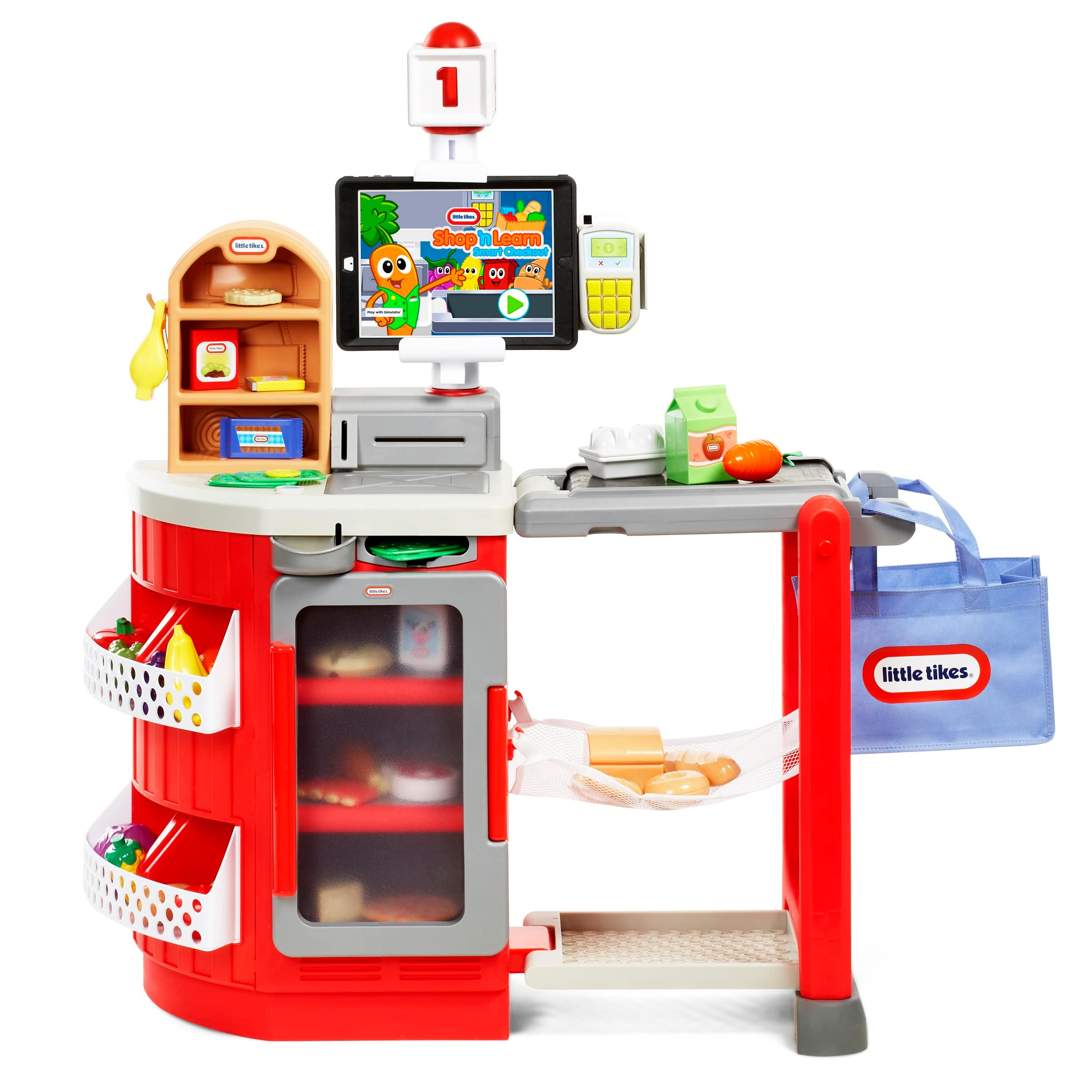 Little Tikes Shop 'n Learn Smart Checkout $85 + Free Shipping