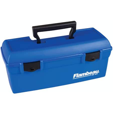 Flambeau Outdoors Lil Brute Fishing Tackle Box w/ Lift-Out Tray $5 + Free Store Pickup at Walmart or Free Ship on $35+