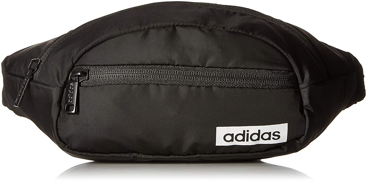 adidas Core Waist Pack (Various Colors) $12.50 + Free Shipping w/ Prime or on $25+