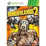 Xbox 360 Downloads - Tomb Raider - $4.75 Borderlands 2, Gunstringer - $3.75 Peggle 2 - $2.75, more