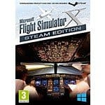 Microsoft Flight Simulator X: Steam Edition Key - $19.75 (20% Off) Email Delivery