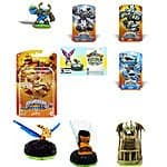 Skylanders Giants Wii Game + Portal + 10 Figures (Including 5 Giants) - $34.75 Shipped ($80+ on Amazon)