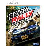 Sega Rally Online Arcade (Delisted Xbox 360 Live Arcade Game) - $7.49 Email Delivery