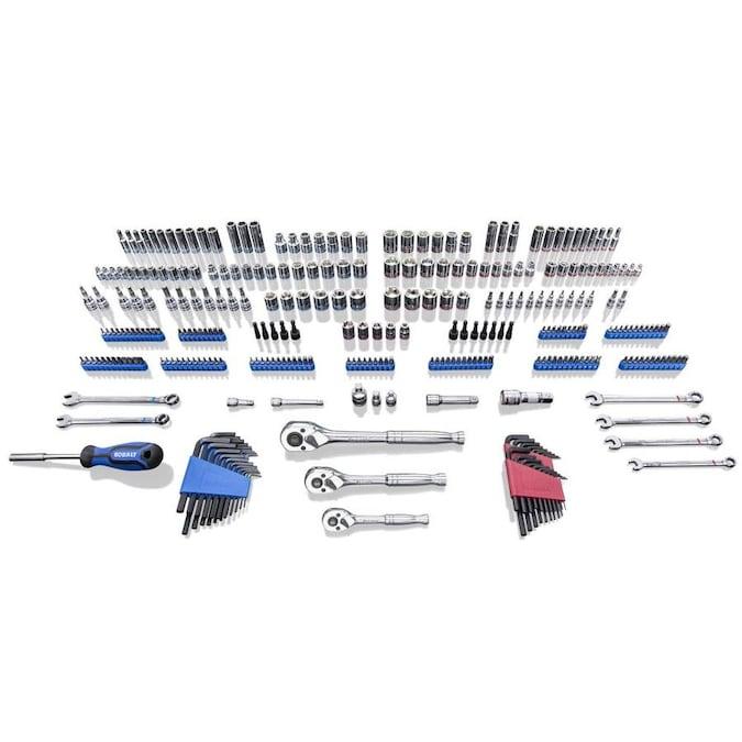 Kobalt 319-Piece Mechanics Tool Set $71.55 YMMV