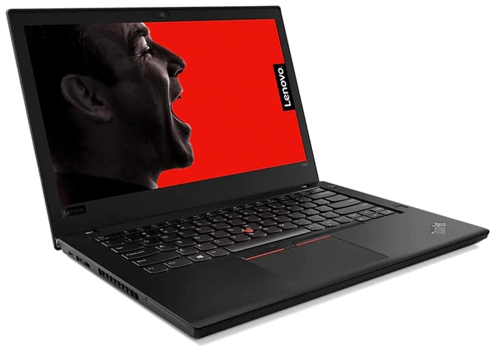 ThinkPad T480 - Refurbished $803.99