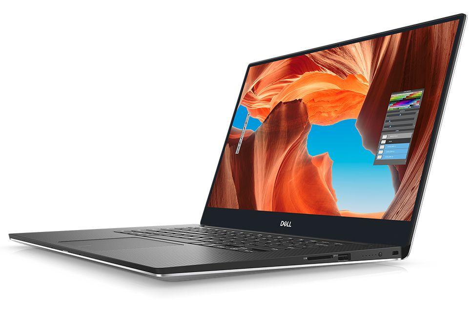 Dell XPS 15 7590 i7-9750H, 8GB, 256GB SSD, GTX 1650 $937