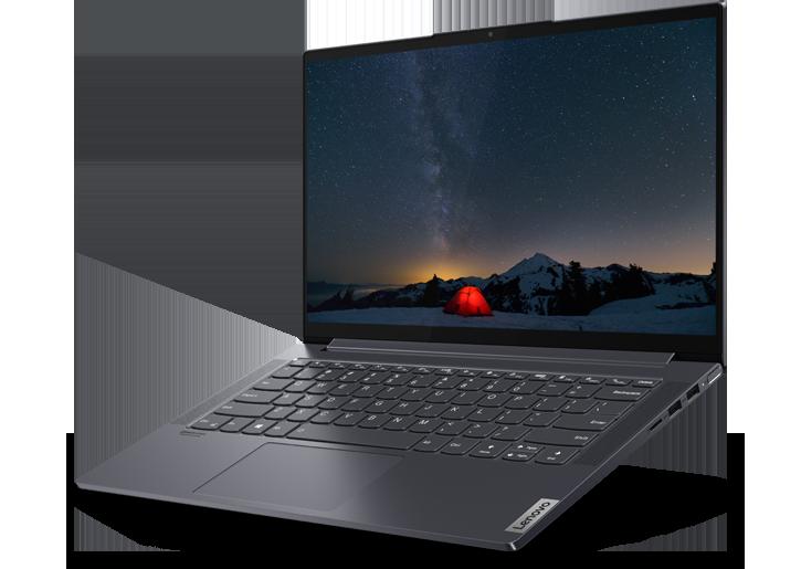 """IdeaPad Slim 7 14ARE05: 14"""" FHD IPS, AMD Ryzen 7 4700U, 8GB LPDDR4X, 512GB SSD, Win10H 64 @ $854.99"""