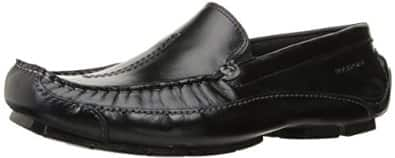 Rockport Men's Luxury Cruise Center Stitch Slip-On Loafer As Low as $20.57