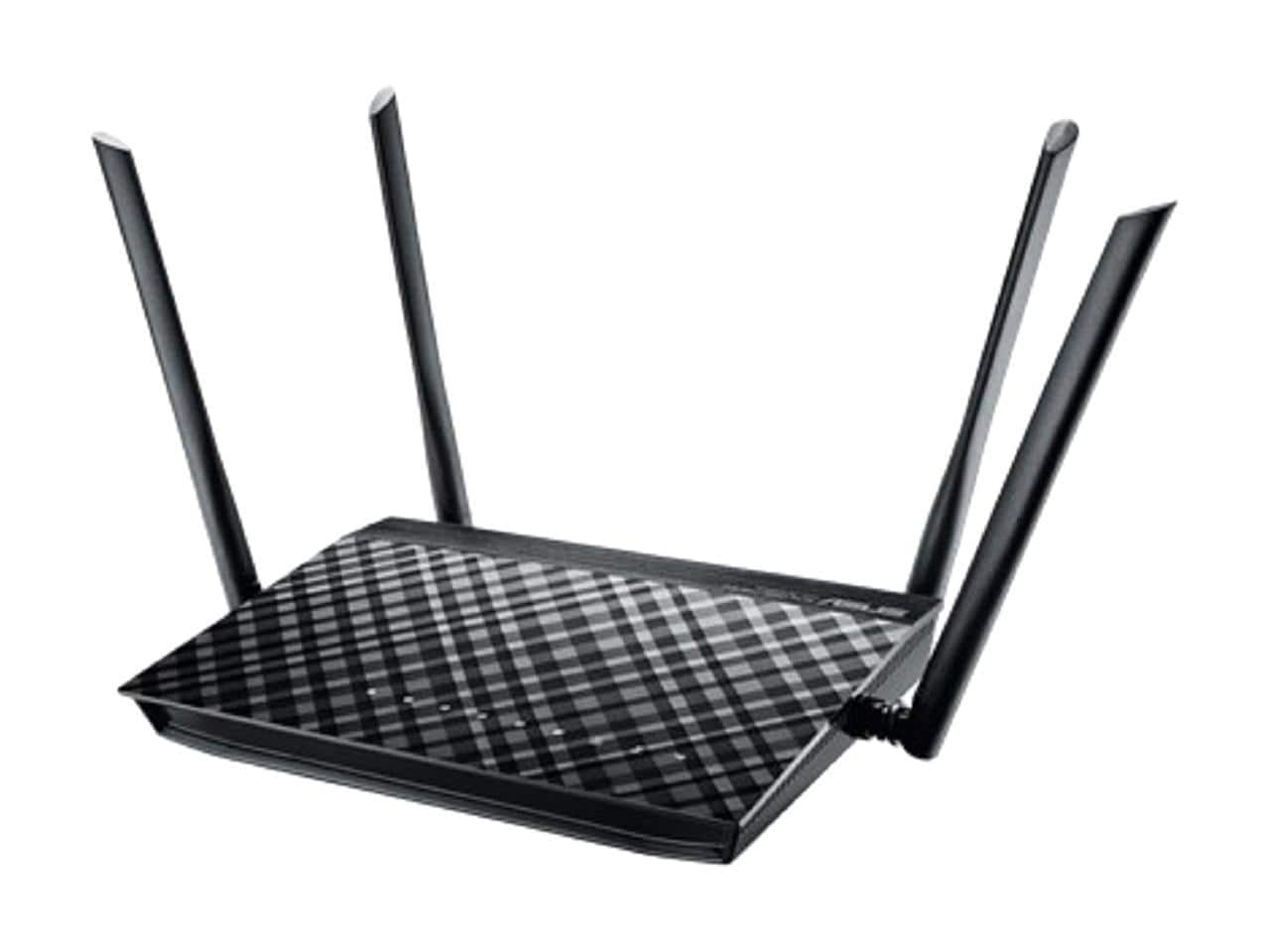 ASUS RT-AC1200G Dual-Band Router $40 AR FS @ Newegg