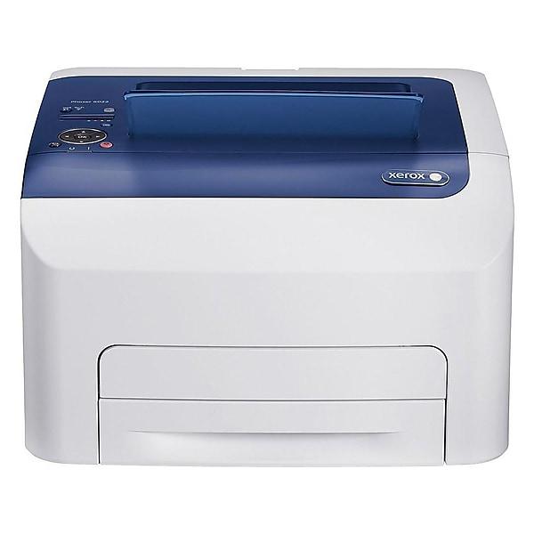 Xerox Phaser 6022/NI USB, Wireless, Network Ready Color Laser Printer