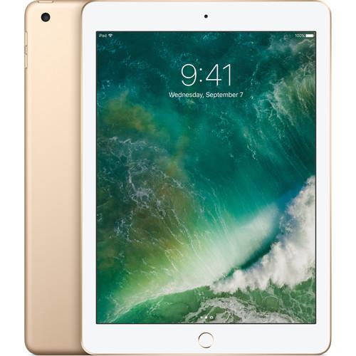 "Apple 9.7"" iPad (2017) $299 @bhphoto"