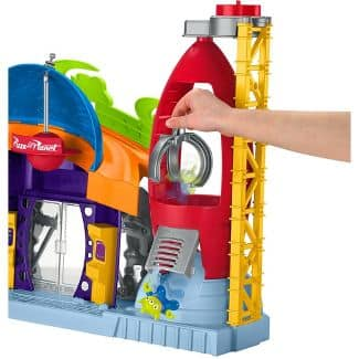 Fisher-Price Imaginext Disney Pixar Toy Story 4 Pizza Planet Playset $24.99