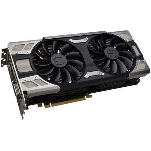 EVGA GeForce GTX 1070 Ti FTW ULTRA SILENT GAMING Graphics Card $429 After $20 MIR + No Tax Outside of NY & NJ & Free Shipping