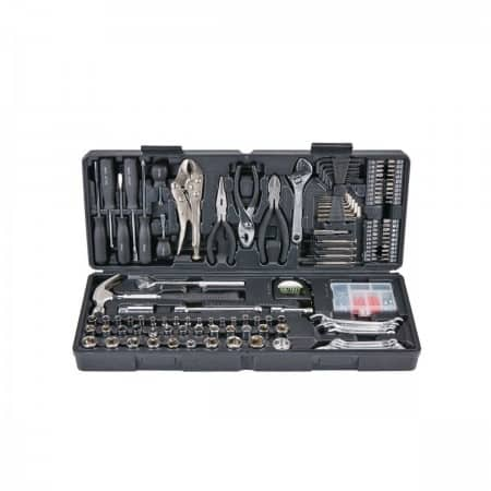 Tool Kit with Case, 130 Pc. - $31.99
