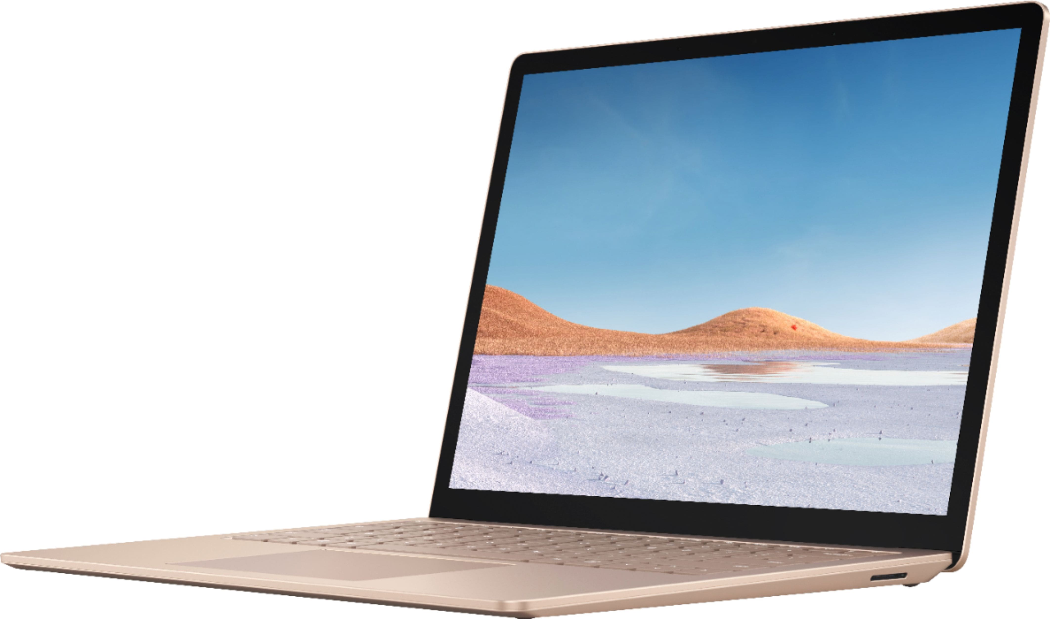 """Microsoft Surface Laptop 3 13.5"""" All Colors - $900"""