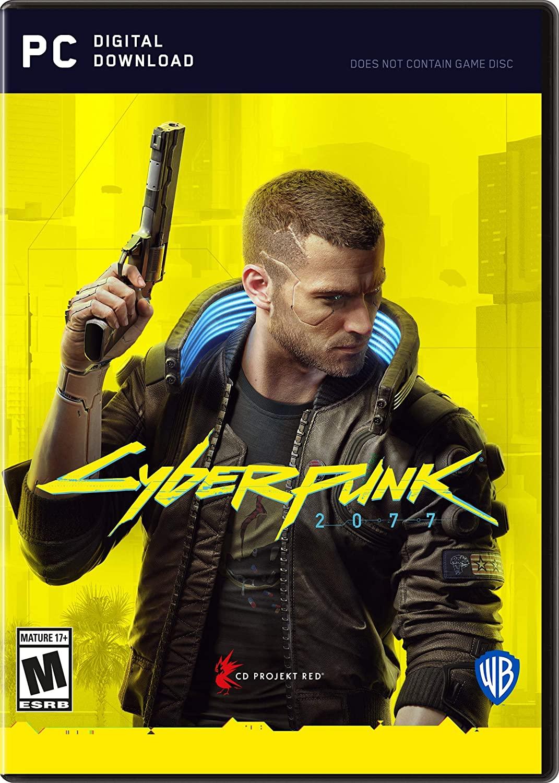 Cyberpunk 2077 (PC $26.67 on Russian GOG Store)