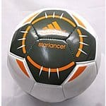 Adidas Starlancer IV Soccer Ball, From $3.79.  Amazon Add-on