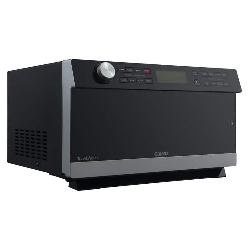 Galanz ToastWave 4-in-1 Conv. Oven, Air Fry Toaster Oven & Microwave - $210 before tax + FS