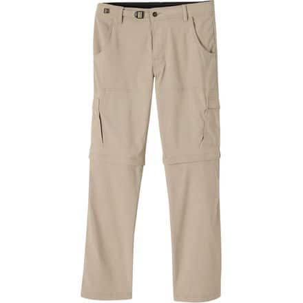 Prana stretch zion convertible pant mens $52.22