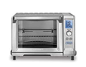 Cuisinart TOB-200N Rotisserie Convection Toaster Oven, Now Only $69.99 (Was $199) at Amazon!