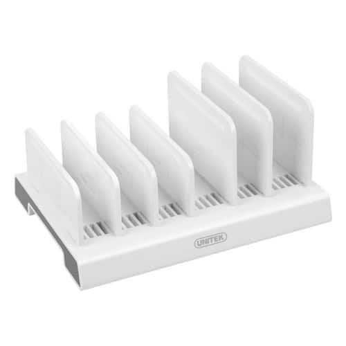 UNITEK Detachable Universal Multi Device Organizer Holder Stand - $14.93 AC