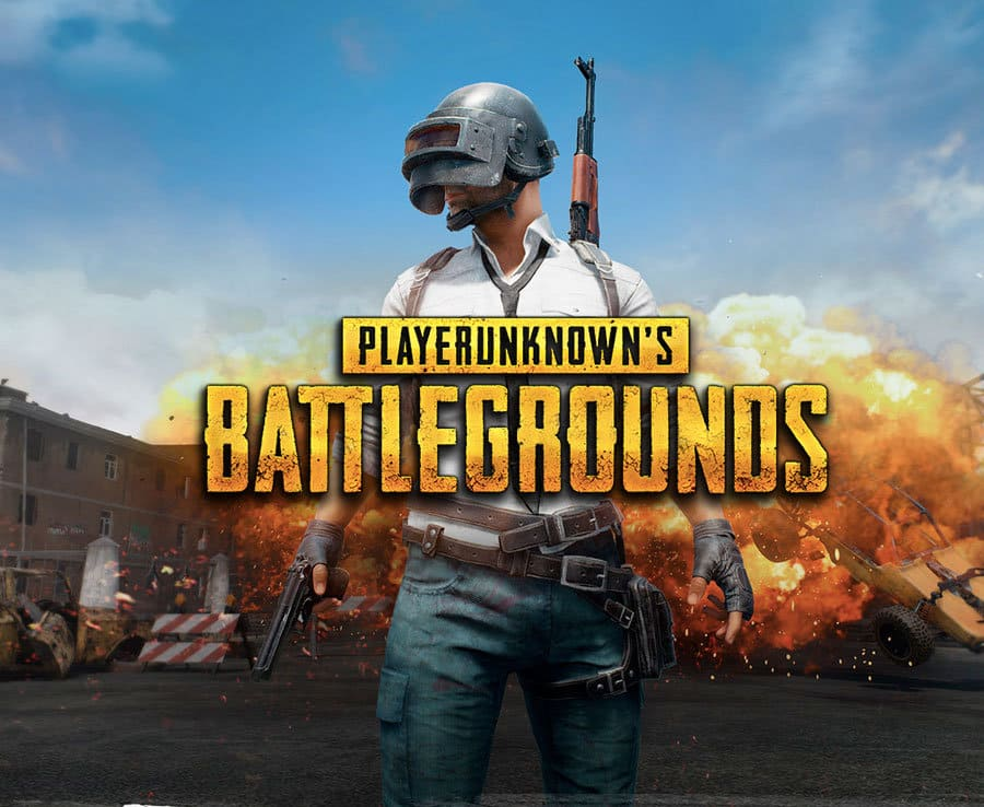 Playerunknown's Battlegrounds (Steam Activated) - $15.48