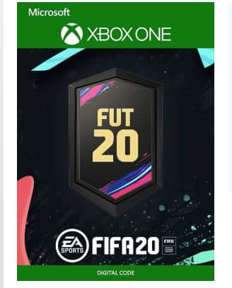 Fifa 20 for Xbox One $12
