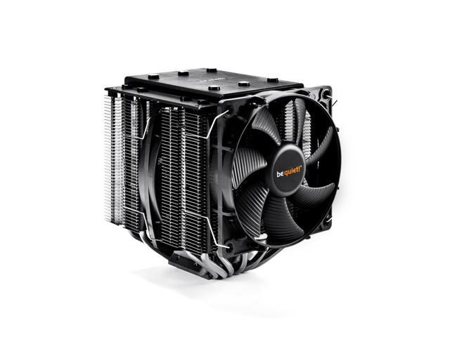 be quiet! DARK ROCK PRO 3 Silentwings CPU Cooler 250W TDP - BK019 $74.90 + Free Shipping Newegg.com