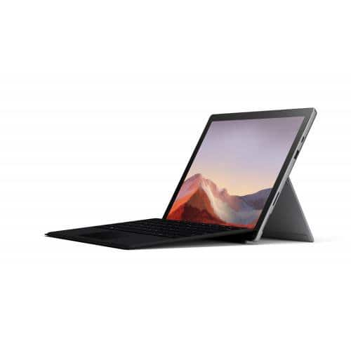 Walmart: Microsoft Surface Pro 7 @ 8.23 + Free Shipping