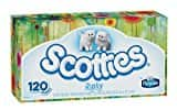 Scotties 2-Ply Facial Tissue, 120 Count (Pack of 18) - $10.37 to $12.10 with S&S and AC