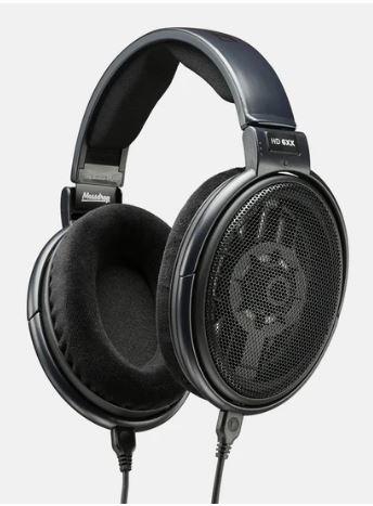 Massdrop x sennheiser hd 6xx headphones with free earpads $180