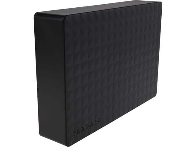 Seagate Expansion 8TB USB 3.0 Desktop External Hard Drive $139.99 AC @ Newegg