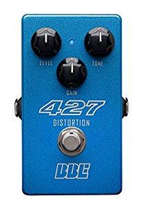 BBE 427 Distortion Pedal $28.16 w/FS @Amazon