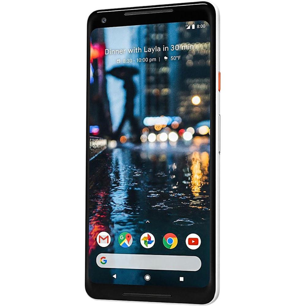 Google Pixel 2 XL 128GB Smartphone (For Collectors)