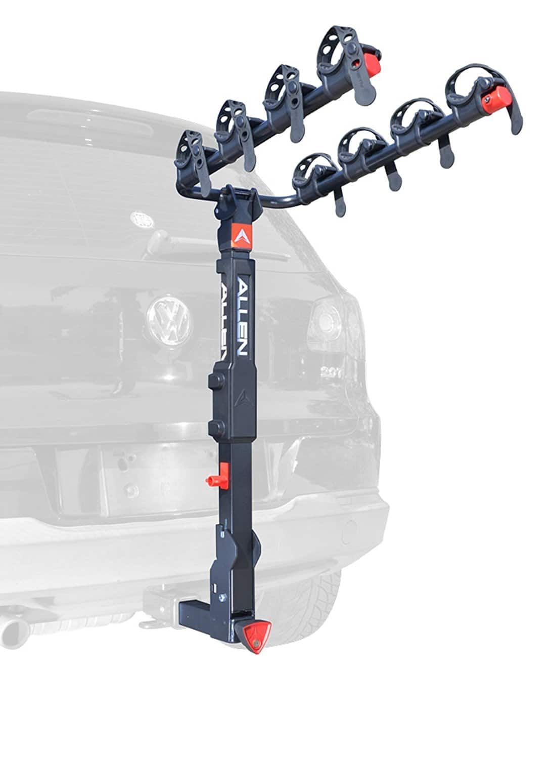 Allen Sports Premier Locking Quick Release 4-Bike Carrier $129.99