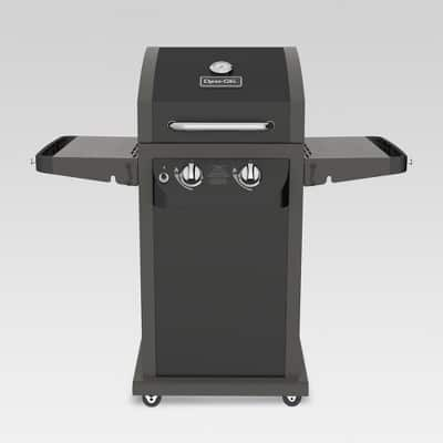Dyna-Glo DGB365GNP Smart Space Living Gas Grill $84.98 YMMV B&M
