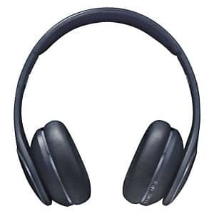 Samsung Level On Wireless Noise Canceling Headphones, Black Sapphire $49.99