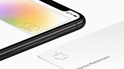 Apple Card offering 3% Daily Cash for all Apple Pay transactions in March
