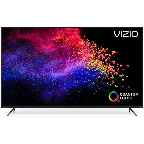 "Vizio 65"" LED M Series Quantum 4K Ultra HD HDR Smart TV M658-G1 2019  FREE 200 DELL GIFT CARD $600"