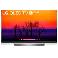 "LG 55"" oled55e8PUA $1200 B&M only Limited supply $1199.99"