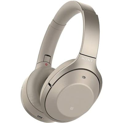 Sony Noise Cancelling Headphones WH1000XM2 $298 no tax for most