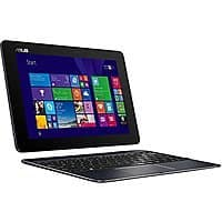 Amazon Deal: ASUS Transformer Book T100-CHI-C1-BK(M) New..Fulfilled by Amazon $299 + tax (if any) free shipping